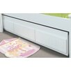 Magdalena Single 3 Drawer Trundle By Designs