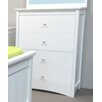 <strong>Magdalena 4 Drawer Tallboy</strong> by By Designs