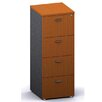 <strong>Ariel 4 Drawer Filing Cabinet</strong> by Stationery Wholesalers