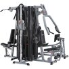 <strong>BodyCraft</strong> X4 Home Gym Set