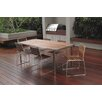 <strong>Solar Dining Table</strong> by R+V Living