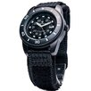 <strong>Smith & Wesson</strong> Commando Men's Round Face Watch