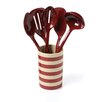 <strong>Signature Kitchen Tools Utensil Set</strong> by Paula Deen