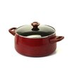 Paula Deen Nonstick 6-qt. Stock Pot with Lid