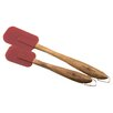 <strong>Paula Deen</strong> Signature Kitchen Tools 2 Piece Spatula Set
