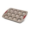 <strong>Signature Bakeware 12-Cup Muffin Pan</strong> by Paula Deen