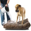 Crypton William Wegman Rotator Dog Pillow