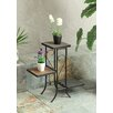<strong>3 Tier Square Planter Stand</strong> by 4D Concepts