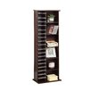 4D Concepts Entertainment CD Multimedia Storage Rack