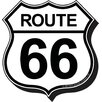 <strong>NMR Distribution</strong> Route 66 Magnet