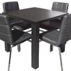 <strong>Opus 5 Piece Dining Set</strong> by Homestar Furniture