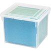 Iris Letter Size File Box (Set of 6)