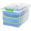 Iris Store and Slide Storage Box (Set of 6)