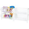 Iris Stacking Basket (Set of 4)