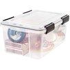 Iris Weather Tight Storage Box (Set of 6)