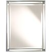 <strong>Chelsea Silver Mirror</strong> by By Designs