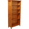 Metro Bookcase Touchwood