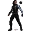 Advanced Graphics Winter Soldier - CA2 Winter Soldier Cardboard Stand-Up