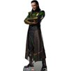 <strong>Advanced Graphics</strong> Loki - Thor 2 Cardboard Stand-Up