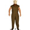 <strong>Advanced Graphics</strong> WWE Erick Rowan Cardboard Stand-Up