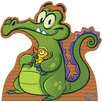 <strong>Advanced Graphics</strong> Disney Swampy - Where's My Water? Disney Game Cardboard Stand-Up