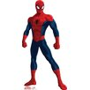 Advanced Graphics Spider-Man02 - Ultimate Spider-Man Cardboard Standup