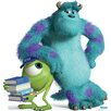 Advanced Graphics Mike and Sulley - Disney Pixar Monsters University Cardboard Stand-Up