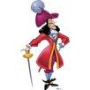 Advanced Graphics Captain Hook - Disney Villains Cardboard Standup