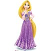 Advanced Graphics Rapunzel Royal Debut - Disney Cardboard Standup