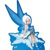 Advanced Graphics Periwinkle - Secret of the Wings Cardboard Standup
