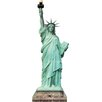 <strong>Advanced Graphics</strong> Patriotism and Politics Statue of Liberty Cardboard Stand-Up
