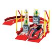 K'NEX Bowser's Castle: Mario and the Thwomps Building Set