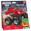 Monster Jam Grinder Building Set