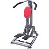 <strong>Adult Quick Circuit Commercial Stepper</strong> by Quantum Fitness