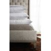 <strong>Down Inc.</strong> 360 Thread Count Sateen Down Alternative Firm Euro Square Pillow