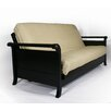 Strata Furniture Carriage Lexington Futon Frame