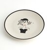 "<strong>Woodard & Charles</strong> Meet the Ladies 8"" Dessert Plate (Set of 4)"