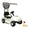 Dexton Kids Lil Driver 6V Battery Powered Golf Cart
