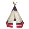 <strong>American Teepee</strong> by Dexton Kids