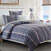 Nautica Tiller Cotton Reversible Bedding Collection