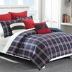Nautica Clearbrook Duvet Cover Set