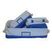 Nautica Nautica 3 Piece Canvas Storage Bin Set