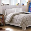 <strong>Nautica</strong> Hemstead 3 Piece Duvet Cover Set