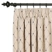 Eastern Accents Edith Branson Ivy Curtain Single Panel