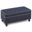 Eastern Accents Ryder Storage Chest Ottoman