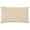 <strong>Eastern Accents</strong> Downey Cyrus Straw Accent Pillow