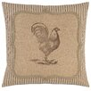 Eastern Accents French Country Foghorn Leghorn Pillow