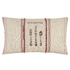 Eastern Accents French Country Bon Appétit Pillow