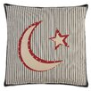 Eastern Accents Passport Turkish Delight Pillow