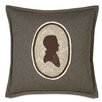 Eastern Accents Wedding One in a Million Pillow